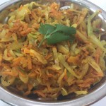 Cabbage Carrot Stir Fry Recipe