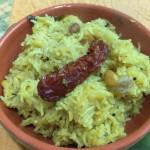 Toor Dal Khichadi Recipe