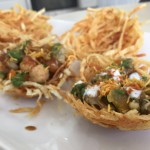 Tokri Chaat Recipe (or Katori Chaat Recipe)