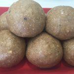 Wheat Flour Ladoo Recipe