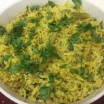 Masale Bhat Recipe – Maharashtrian Vegetable Pulao