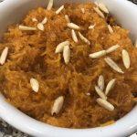 साखर भात (केशर भात) रेसिपी
