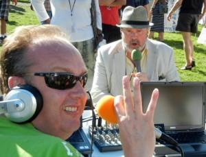 Rick Overton - Interview
