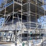 A career that'll take you to the top – How to be a Scaffolder
