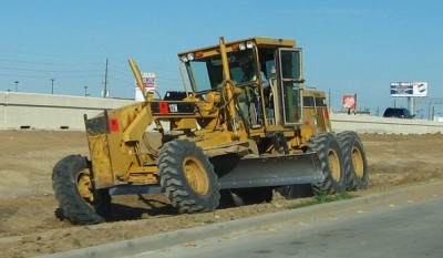 Keeping it Trimmed – How to be a Grader Operator