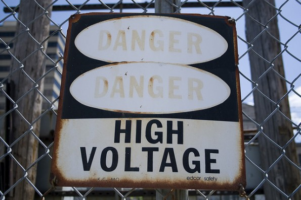 High Voltage Switching – Recommended Course for Industrial Electrical Workers