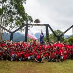 Kokoda Trek Raised $216,000 for MATES In Construction – Join us in 2017!