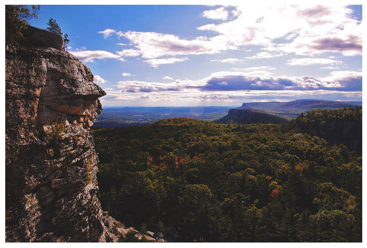 Trapps from Mohonk