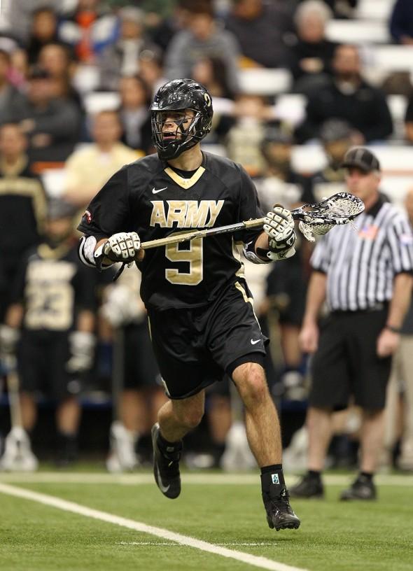 Army @ Syracuse  (100)