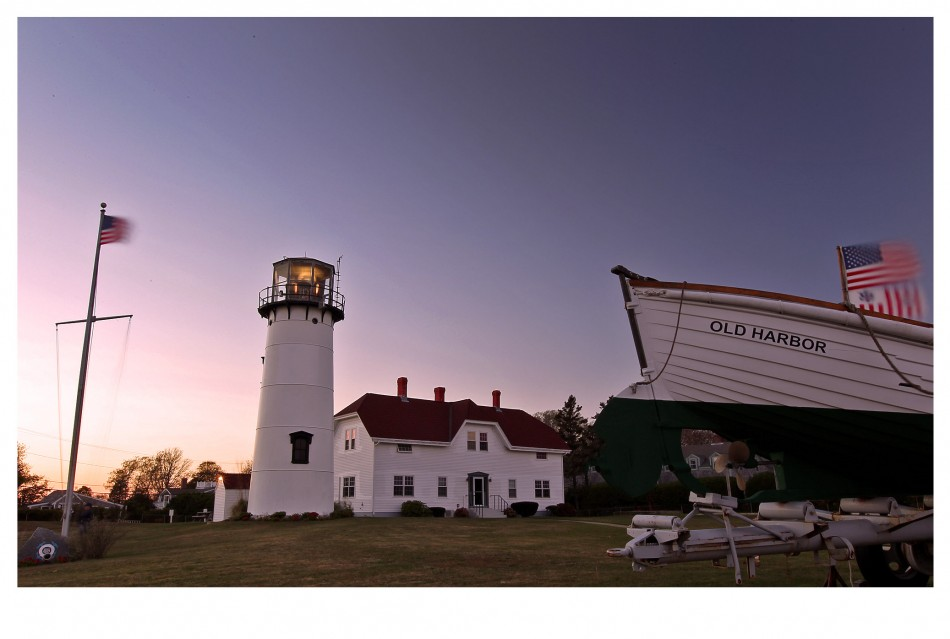 Chatham Light 2