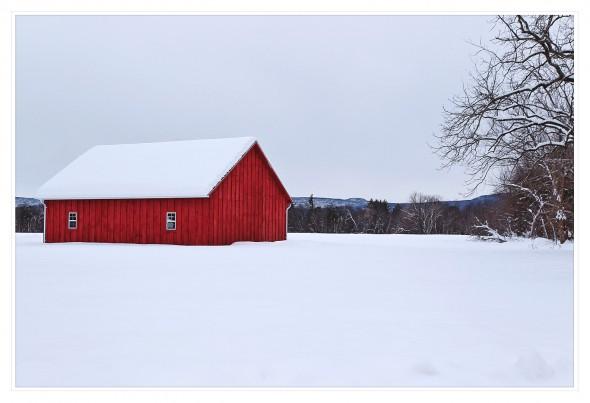 New Paltz barn 396