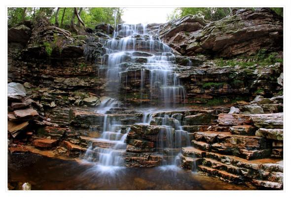 Minnewaska State Park 60814 092