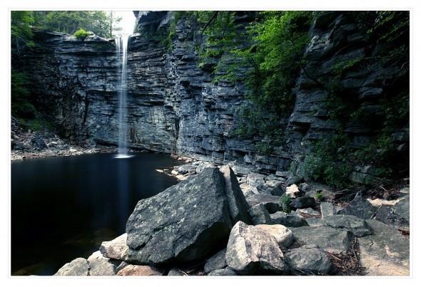 Minnewaska State Park 60814 233