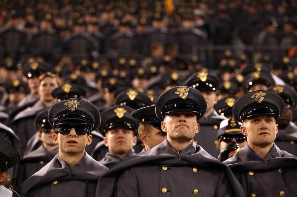 Army - Navy 2014 - Photo by Danny Wild (7)