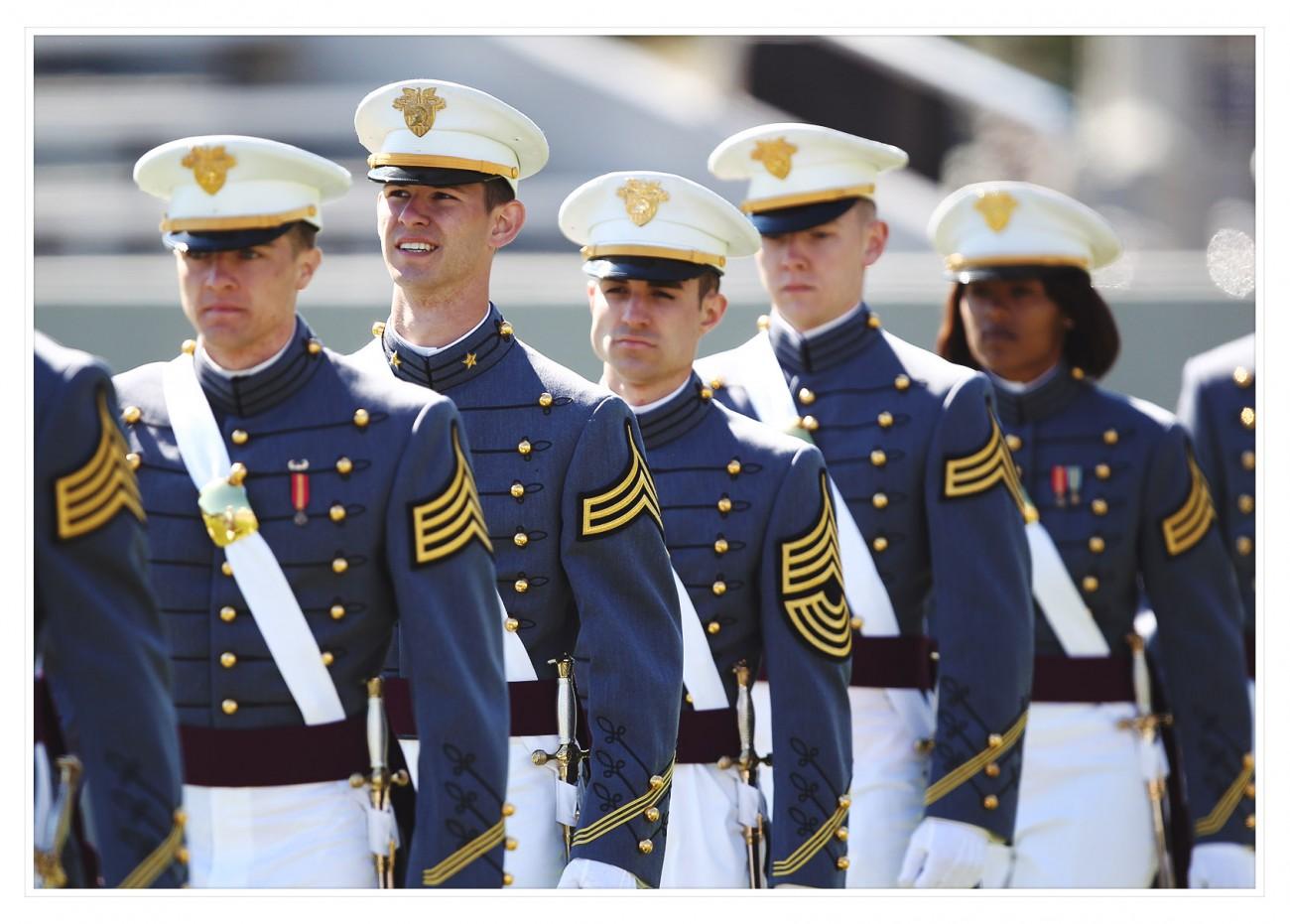 USMA Graduation 2015 047