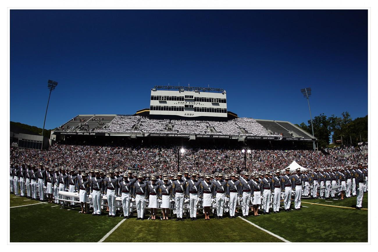 USMA Graduation 2015 1088