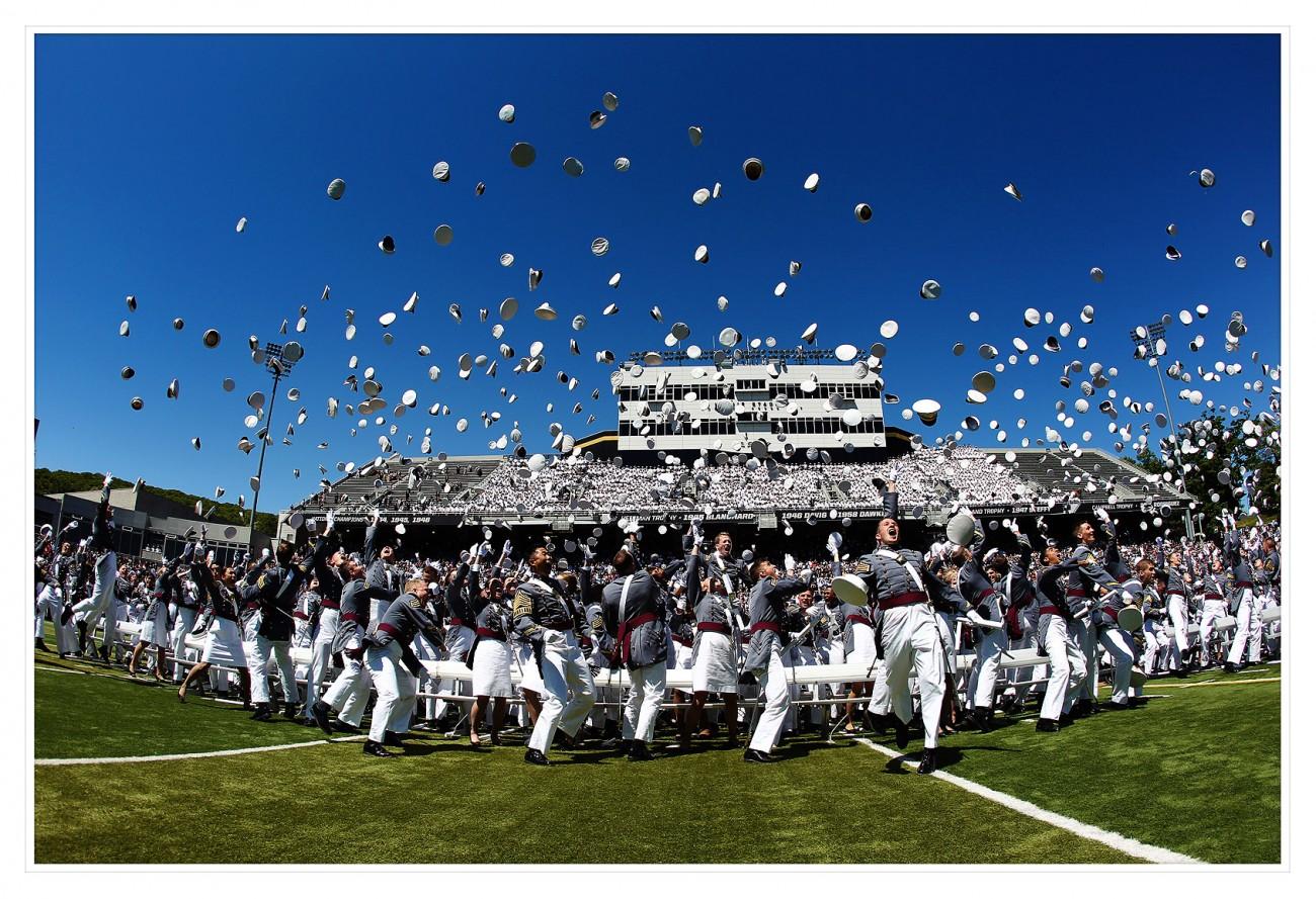 USMA Graduation 2015 1115