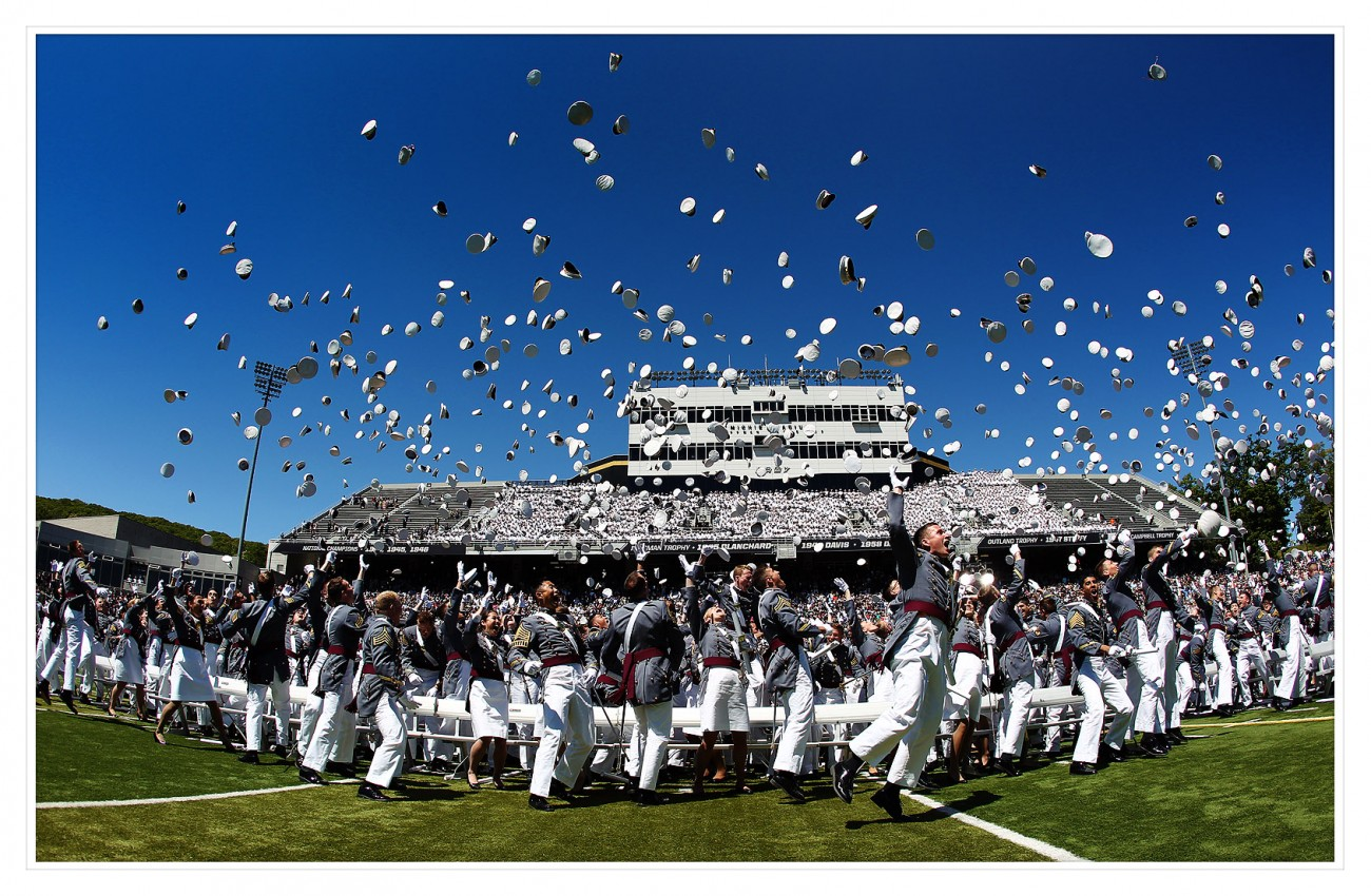 USMA Graduation 2015 1118