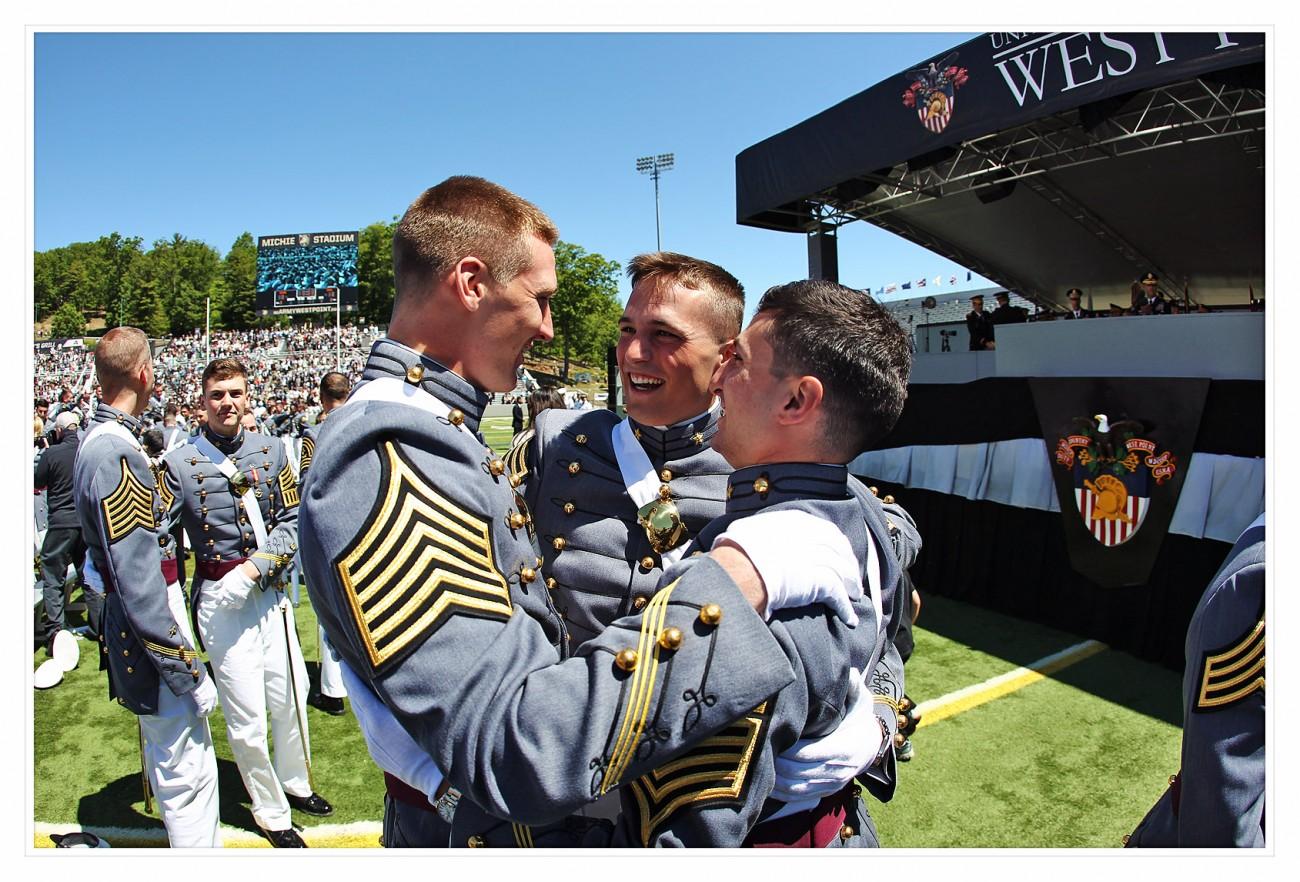 USMA Graduation 2015 1146