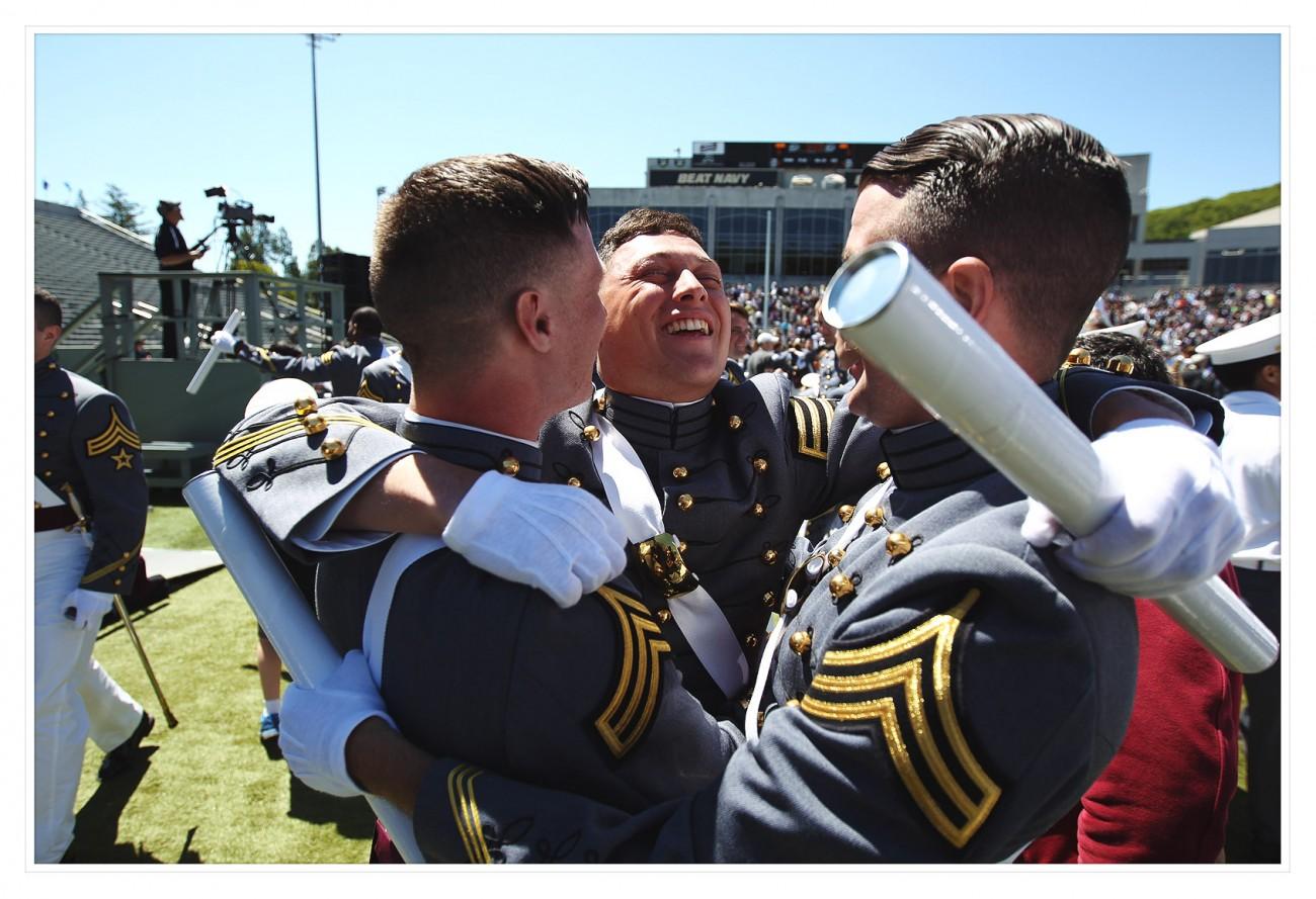 USMA Graduation 2015 1220