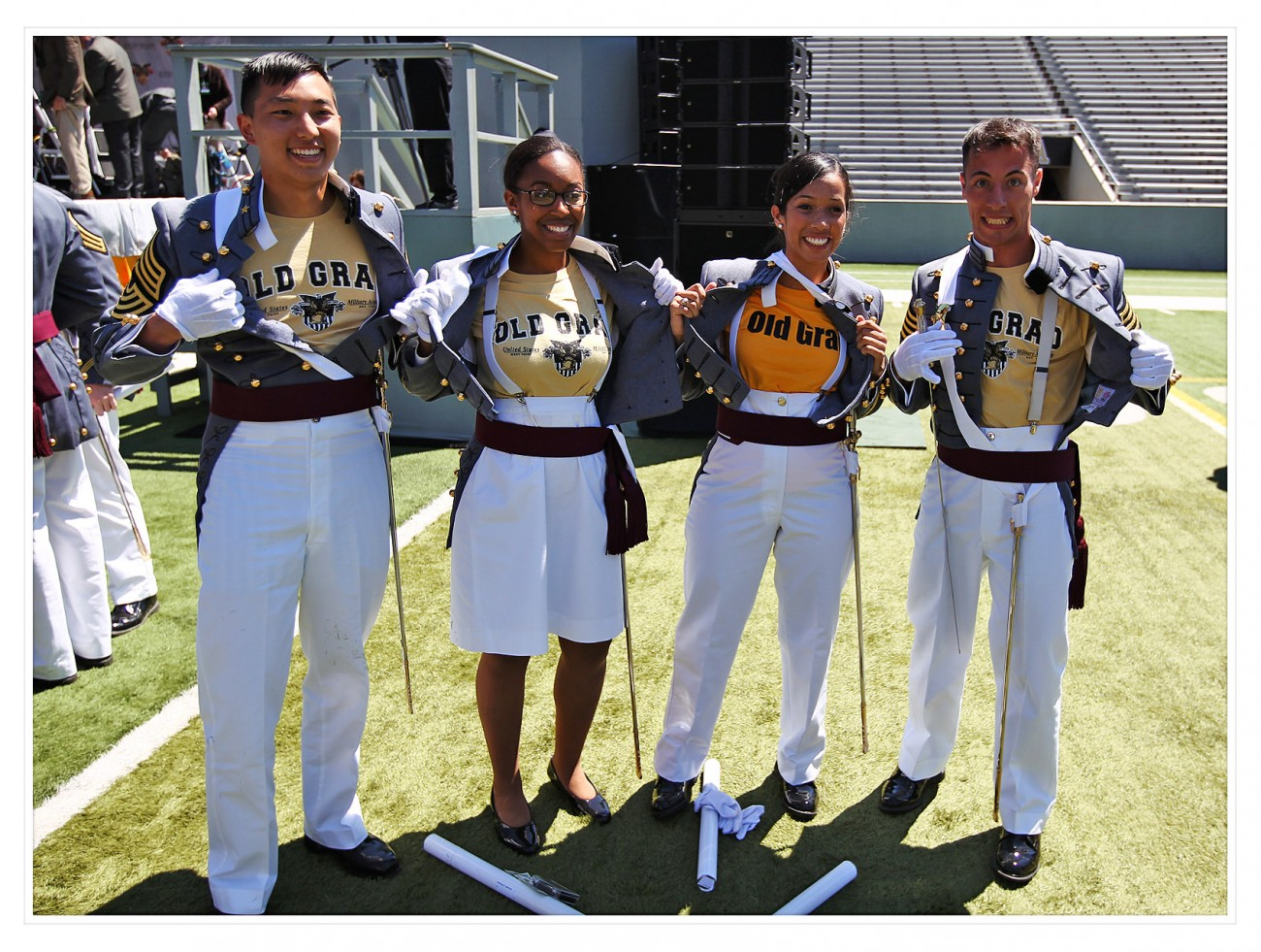 USMA Graduation 2015 1272