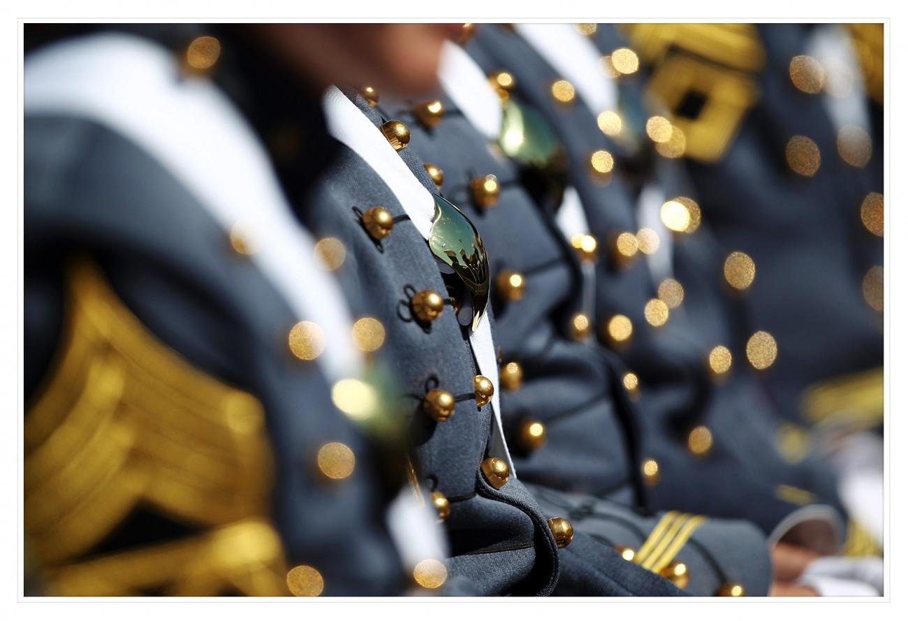 USMA Graduation 2015 238