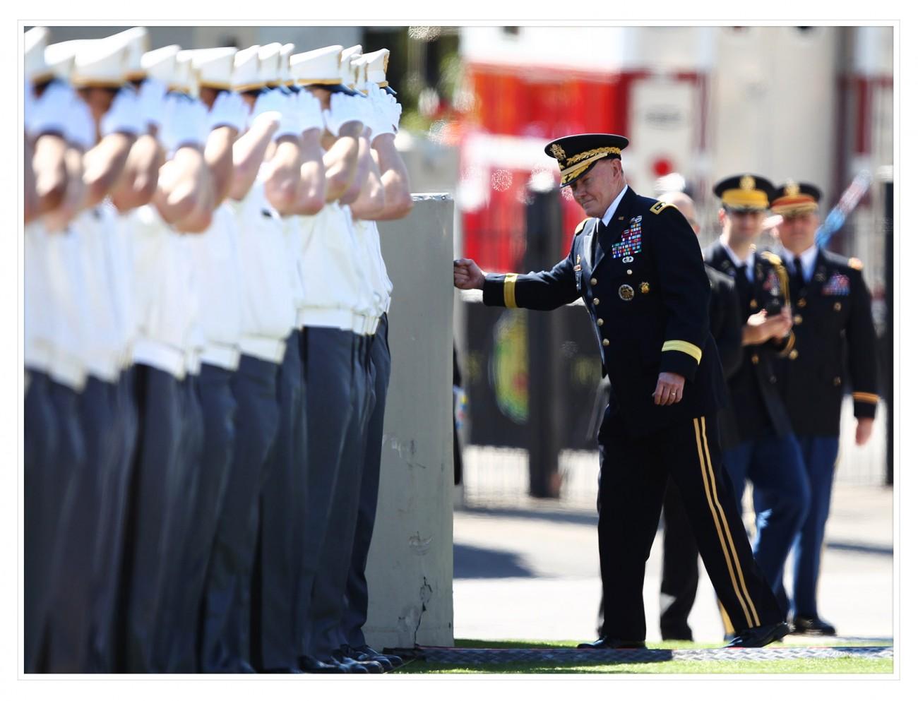 USMA Graduation 2015 276