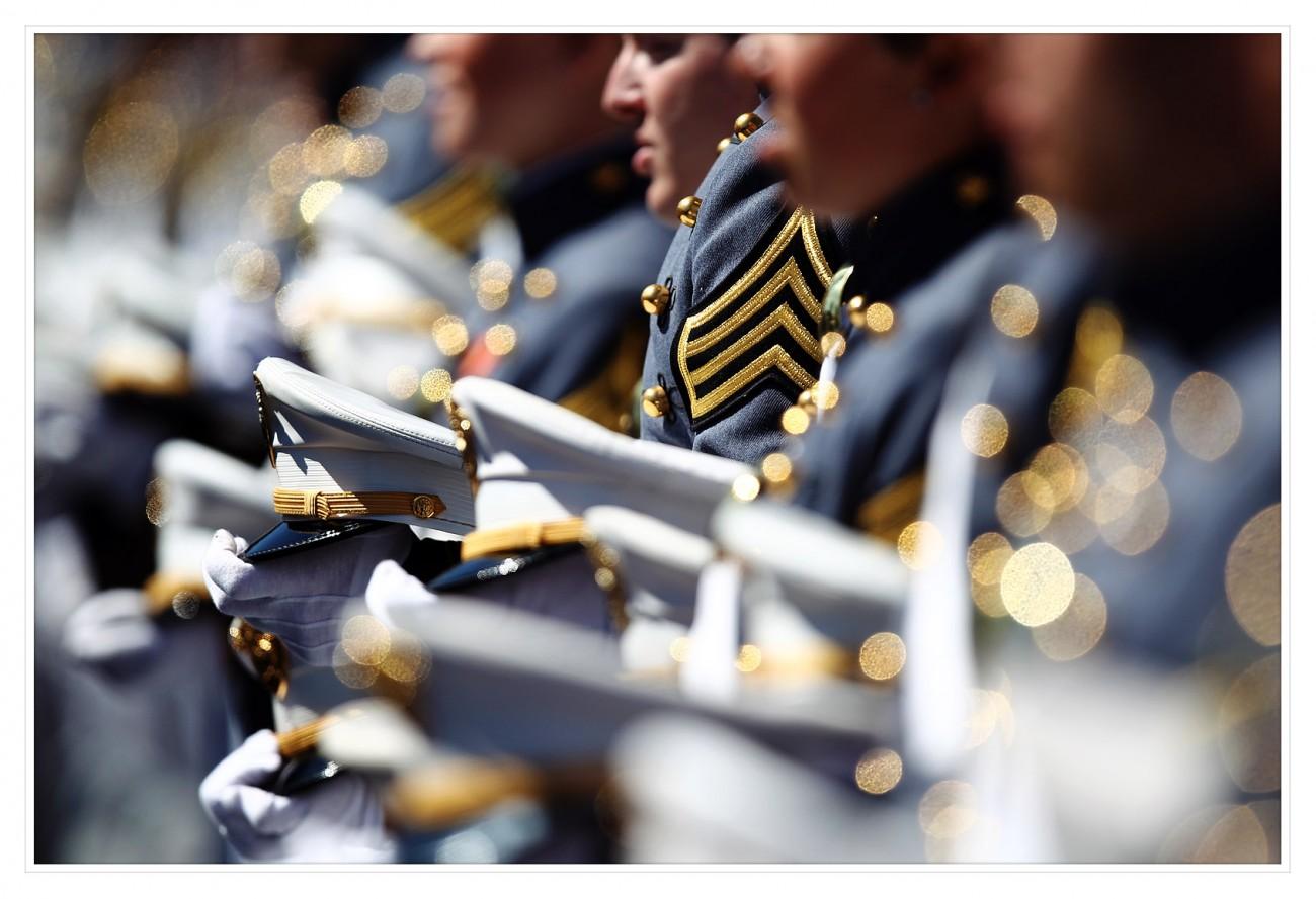 USMA Graduation 2015 508
