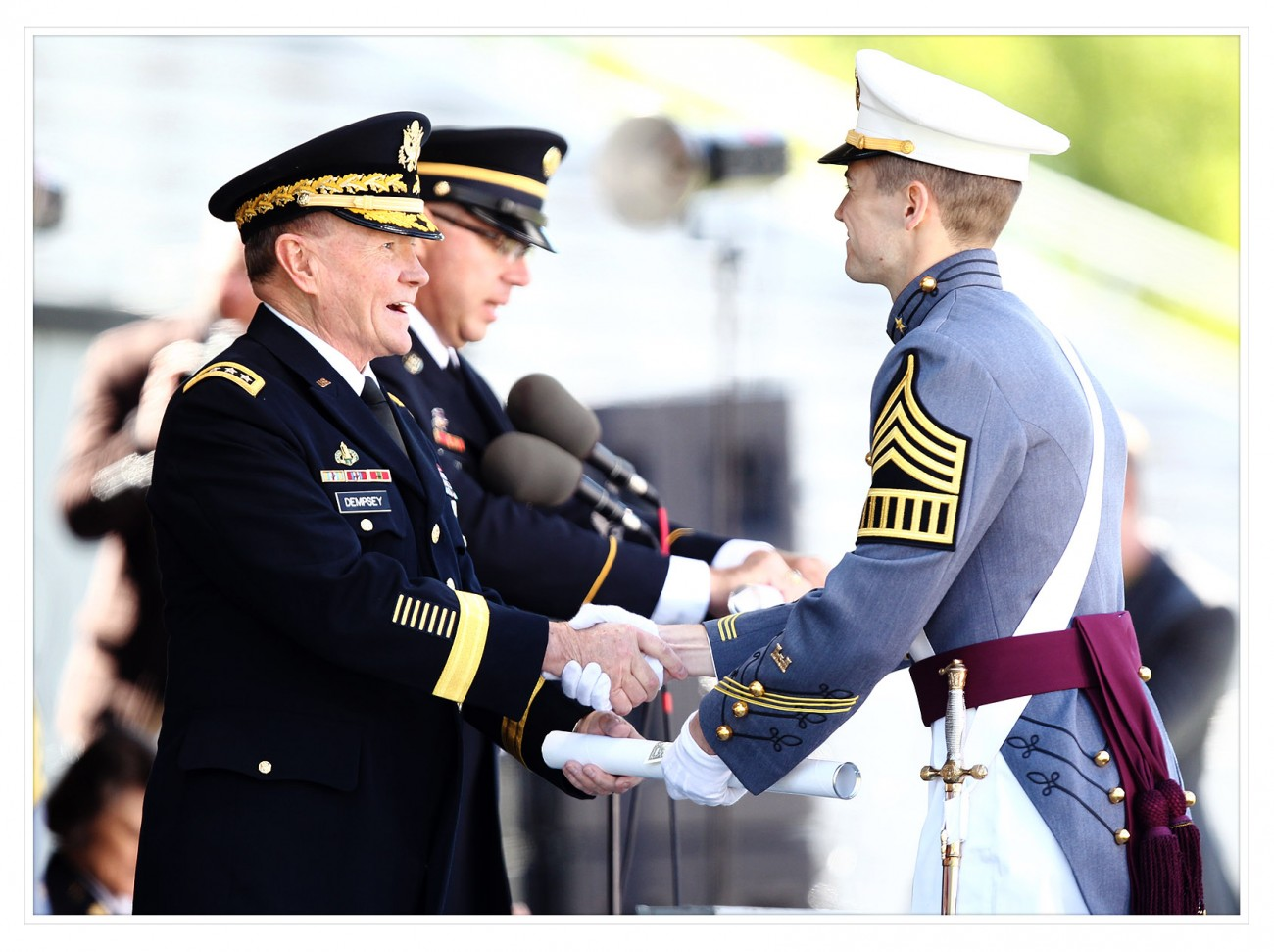 USMA Graduation 2015 562