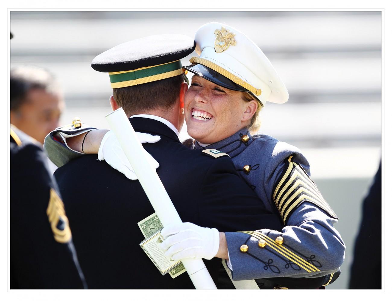 USMA Graduation 2015 631