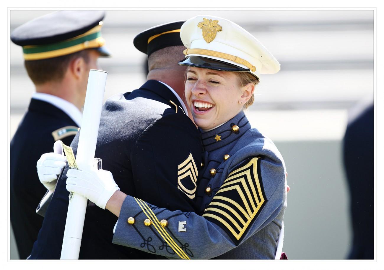 USMA Graduation 2015 644