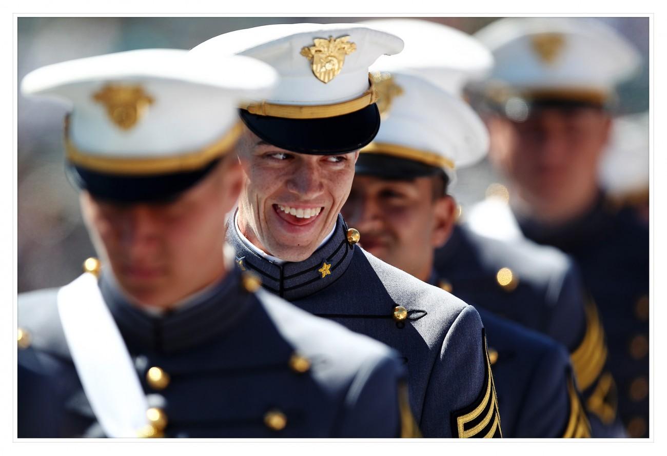 USMA Graduation 2015 670