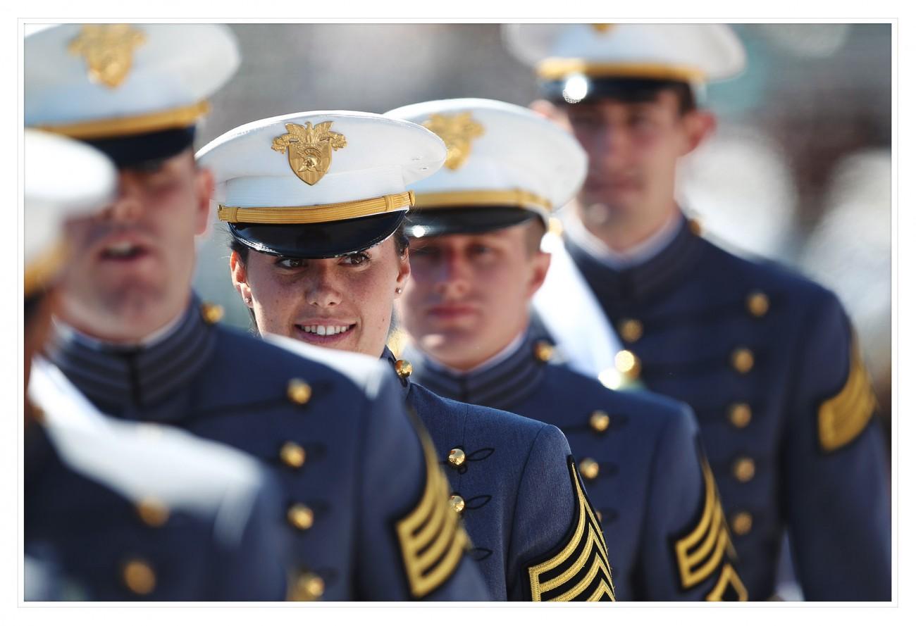 USMA Graduation 2015 761