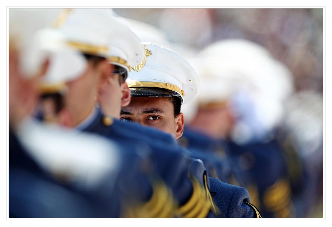 USMA Graduation 2015 821