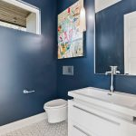 Bathroom by Blue Daze Designs, orlando interior design