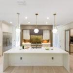 Grinnell Modern: Kitchen Island
