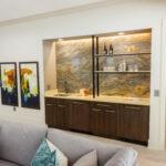 Grinnell Modern: Wine Bar