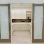 Grinnell Modern: Kitchen Pantry