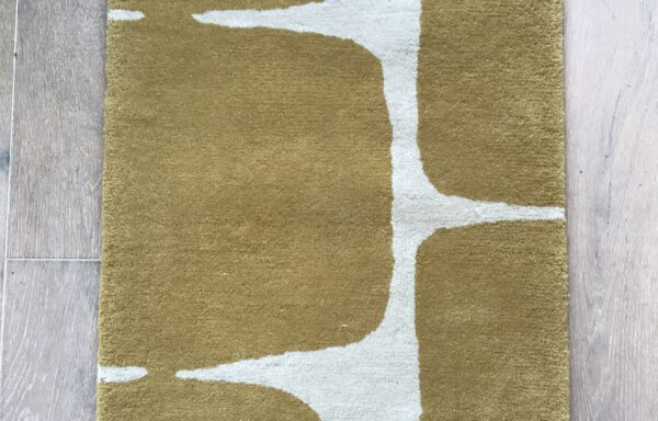Indoor Rug MCM Design 2ft x 3ft – DESIGNER SAMPLE SALE