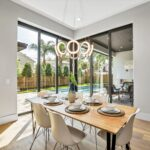 Oneco: Dining Room