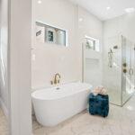 Oneco: Master Bathroom