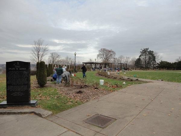 Winterizing A Garden Workshop 2010 – 2