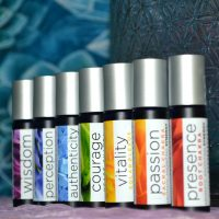 Chakra Essential Oil Roll On