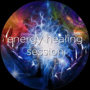 BiolumenEssence energy healing session