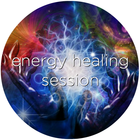 BiolumenEssence energy healing session