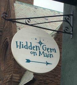 Shop Local Hidden Gem on Main