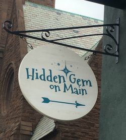 Hidden Gem on Main