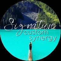 Signature Custom Synergy Flower Essence