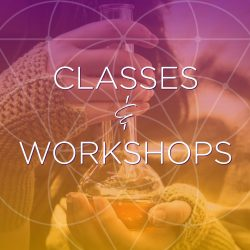 BiolumenEssence Classes & Workshops
