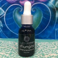 Shungite Gem Essence